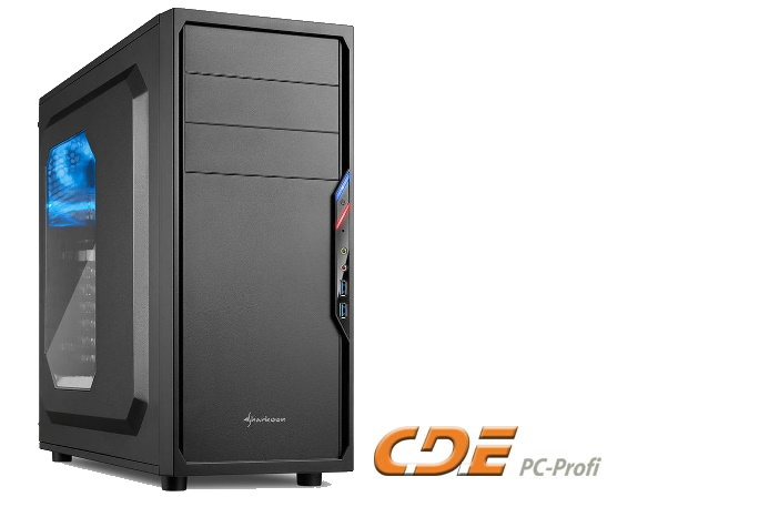 CDE Intel i5 Family PC